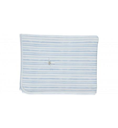 Sea Breeze Blanket