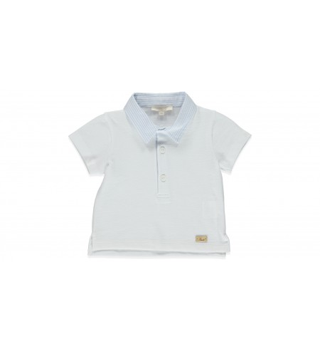 Sea Breeze Polo