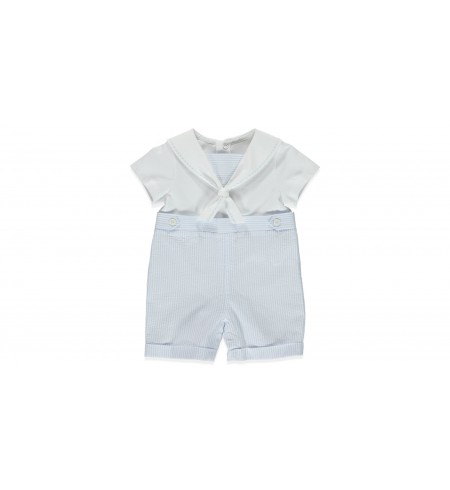 Sea Breeze Overalls
