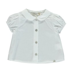 Blusa lisa Little Cruise