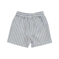 Little Cruise striped shorts