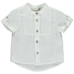 Camisa Baptême