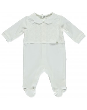 Babygrow Embroidery