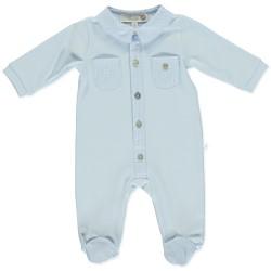 Babygrow Cool Stripe