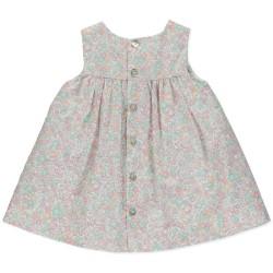 Vestido flores Little Provence