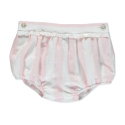 Cueca Pink and Blue