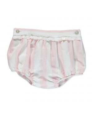 Pink and Blue Panties