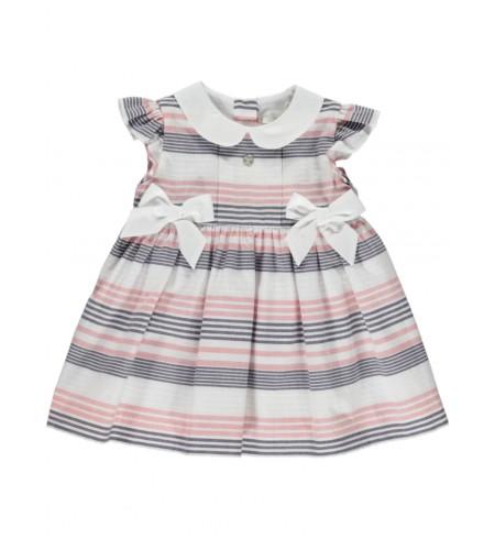 Springtide Dress